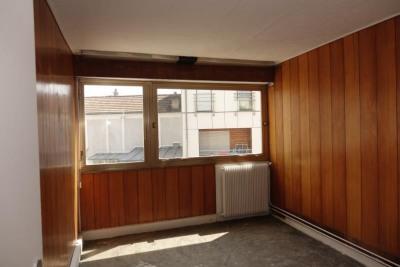 Appartement a rénover