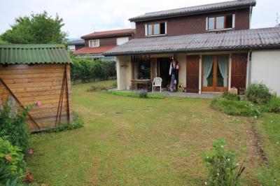Maison Versonnex 5 pièce (s) 106 m²