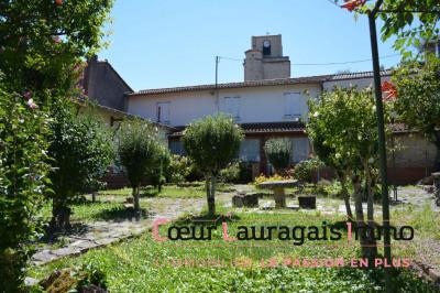 Maison de village caraman (4 kms) - 4 pièce (s) - 150 m²