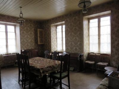 Maison Laubrieres 5 pièce(s) 140 m2