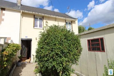 Maison Rouen 4 pièce (s) 106.58 m²