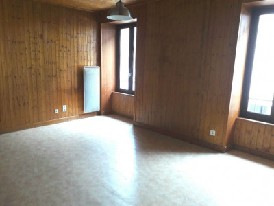 Appartement 2 pièces à louer à sallanches 74700
