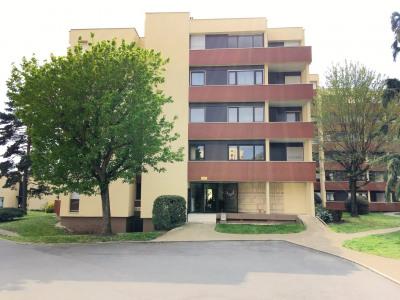 F2 53m² avec balcon et garage