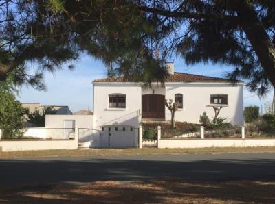 Maison l aiguillon sur mer - 6 pièce (s) - 165 m²