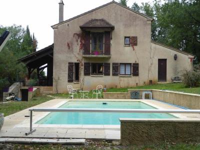 House / villa 5 rooms Belaye