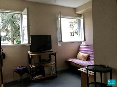 Studette le plessis robinson - 1 pièce (s) - 11.86 m²