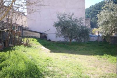 Terrain Meyrargues 100 m2