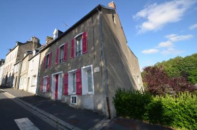 Saint-Lô - Centre Ville
