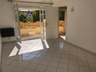 Bel appartement de 29 m² plein sud avec balcon