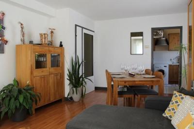 Appartement 2 pièces + garage
