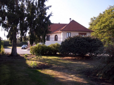 Maison 7 pièce (s) 163 m²