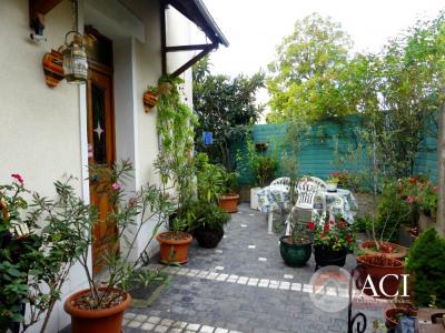 Maison Saint Brice Sous Foret 5 pièce(s) 100 m2