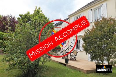 Maison Orvault 7 pièce (s) 122 m²