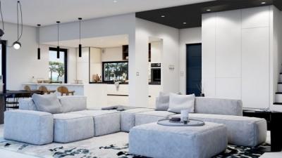 Magnifique 3 pièces Duplex avec Balcon et Parking