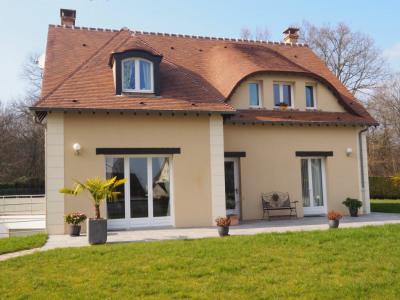 Maison Boissettes 6 pièce(s) 180 m2