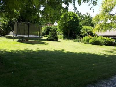 Grundstück