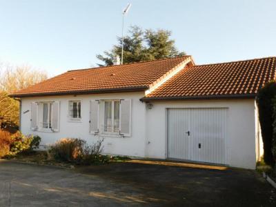 Maison montoire - 4 pièce (s) - 67.91 m²