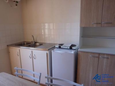 Appartement T2 Pontivy 33 m²- Morbihan