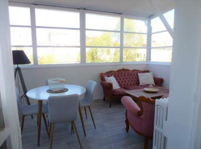 Appartement Royan 3 pièce (s) 134.93 m²