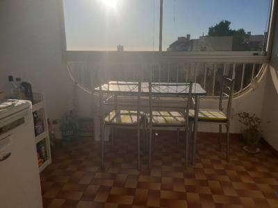 Appartement Marseille 4 pièce (s) 84 m²