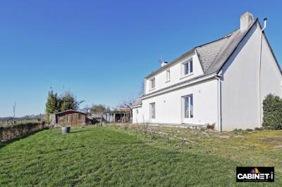 Maison Orvault 7 pièce (s) 143 m²