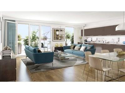 New home sale program Argenteuil  - Picture 2