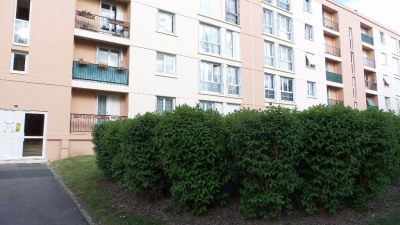 Vente appartement Brunoy