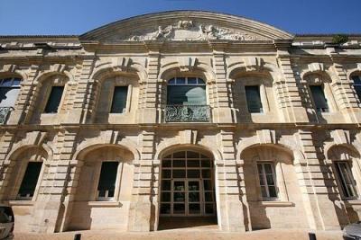 Bordeaux - Saint seurin -