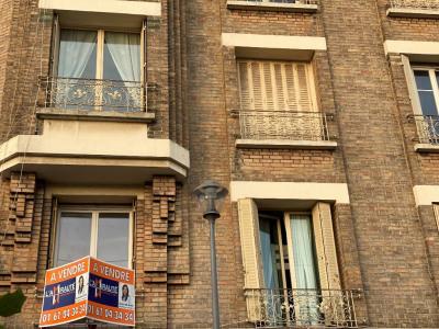 Appartement Houilles 1 pièce(s) 23 m2