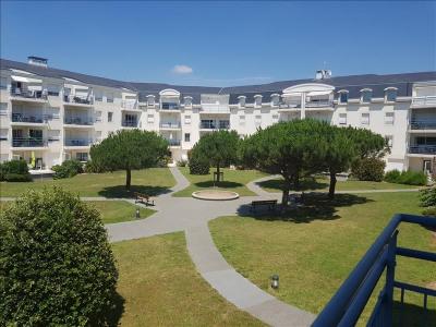 Appartement les sables d olonne - 4 pièce (s) - 84 m²