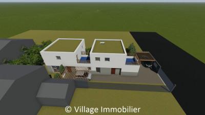 Maison T4 de 96 m²