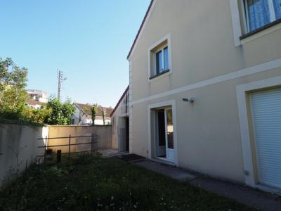 Appartement 1 pièce(s) 30.94 m2