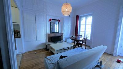 Appartement Lyon 3 pièce (s) 56.11 m²