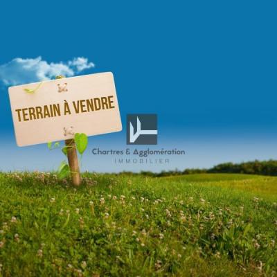 TERRAIN A BATIR JOUY - 713 m2