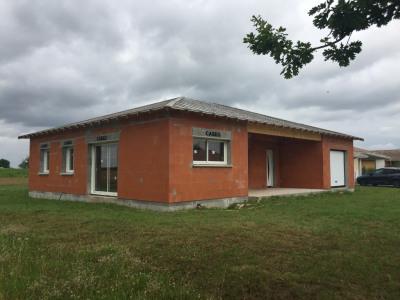 Maison Pontonx Sur L Adour 5 pièce (s) 122 m²