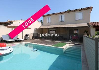 Maison Pelissanne 4 pièce (s) 89,47 m²