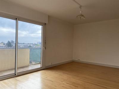 Agen - appartement F4 avec garage et balcon