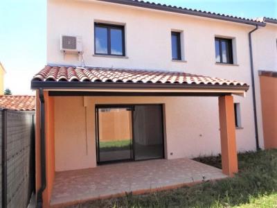 Villa T4 Neuve de 105 m² en Frais Féduits