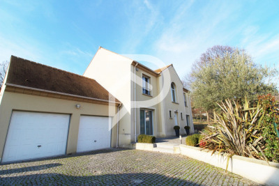 Maison Soisy Sous Montmorency 8 pièce (s) 181.41 m²