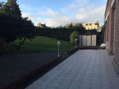 Saint-omer - maison au coeur de la ville avec jardin