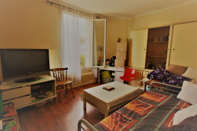 Appartement Nanterre 2 pièce(s)