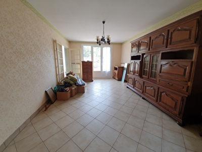 Revenda casa Gallardon 230000€ - Fotografia 2