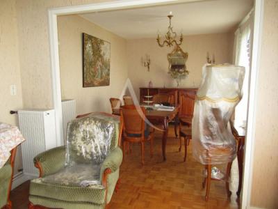 Appartement Périgueux 3 pièce (s) 90.65 m²