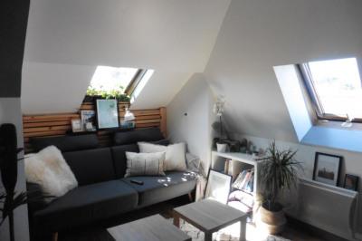 T1 bis rénové dans petite résidence