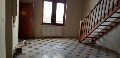 Appartement à louer La Roche-Guyon