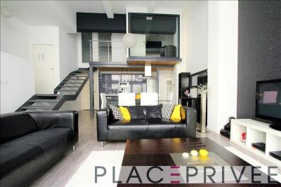 Appartement nancy - 3 pièce (s) - 98.54 m²