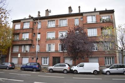 Appartement Bagnolet 3 pièce (s)