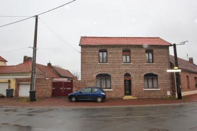 Maison Sauchy Cauchy 9 pièces 115 m²