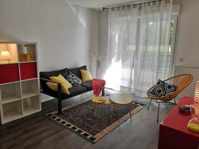 Vente: appartement 3 pièces à PESSAC