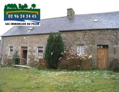 Maison bretonne pont melvez - 2 pièce (s) - 45 m²